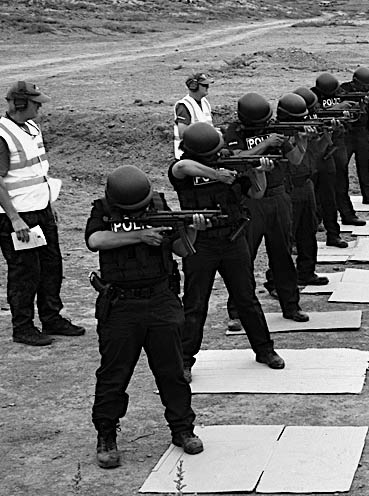polices-training